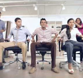 office furniture marketing
